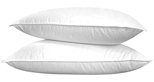 Classic Pillow Feather - United Feather & Down - Classic Down Pillow - Standard Size