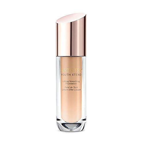 (Amway Artistry Youth Xtend Lifting Smoothing Foundation - Cream 30ml (110010))