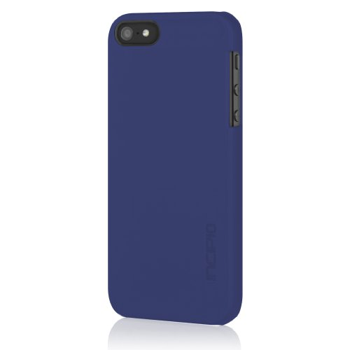 Incipio IPH-965 Feather Case for iPhone 5 - Retail Packag...