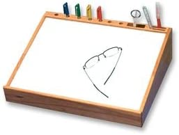 Caja de luz para dibujar (tamaño A3): Amazon.es: Electrónica