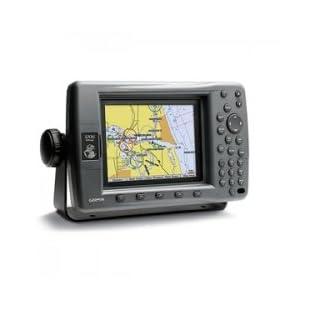 "Garmin GPSMap 3206 6.4"" Marine GPS Chartplotter with G2 Coastal Maps (010-00527-00)"