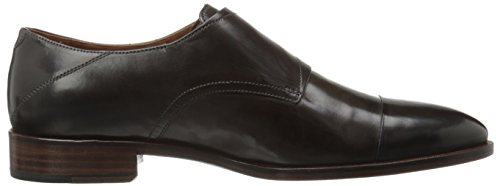 Johnston & Murphy Mens Nolen Mocassino Slip-on Mocassino Grigio