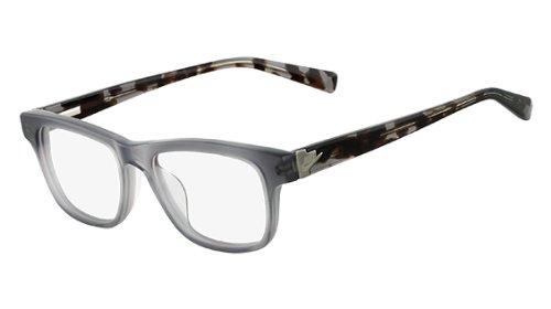 NIKE Montatura occhiali da vista 5519 065 Grigio 48MM zHGheKYv
