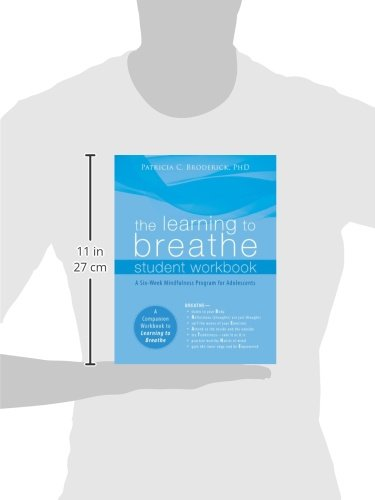 Workbook 7 habits of highly effective teenagers worksheets : The Learning to Breathe Student Workbook: A Six-Week Mindfulness ...