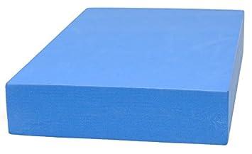 Yoga Placa Hombro Stand Support Balance Pad (sarv Anga Sana ...