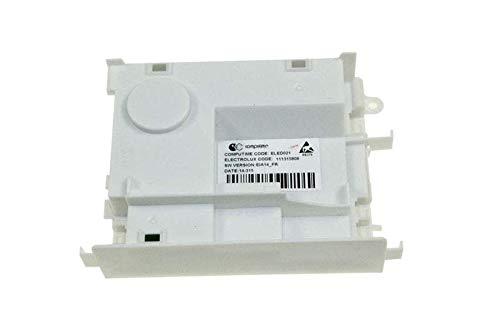 Módulo electrónico motor Edw3000 para lavavajillas Electrolux ...