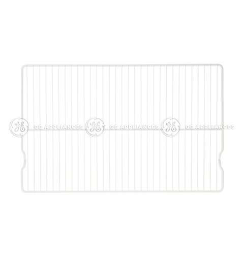Hotpoint Parts Fridge - Ge WR71X21181 Refrigerator Wire Shelf Genuine Original Equipment Manufacturer (OEM) Part