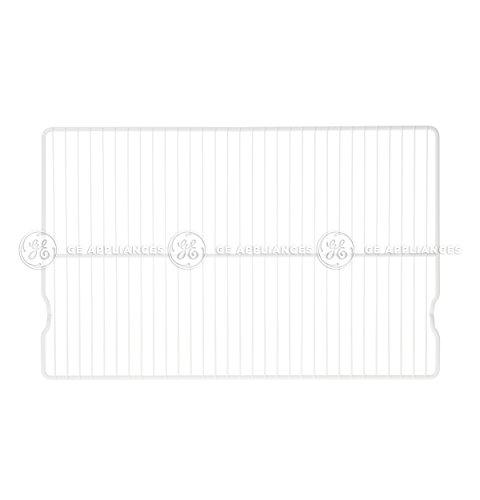 Ge WR71X21181 Refrigerator Wire Shelf Genuine Original Equipment Manufacturer (OEM) - Fridge Hotpoint