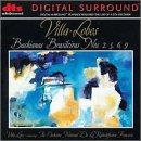 Bachianas Brasileiras 2 5 6 & 9 by Digital Sound
