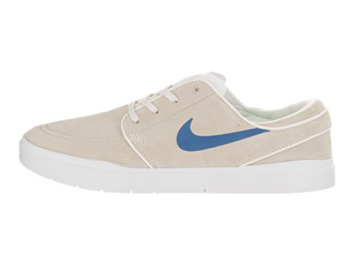 NIKE Mens Stefan Janoski Hyperfeel Skate Shoe Summit White/Industrial Blue xNaoDa1jl3
