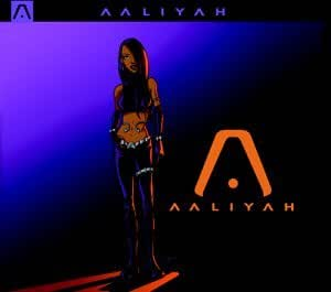 Aaliyah (Limited Edition Including Bonus DVD)