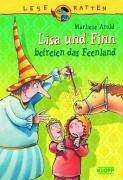 Lisa und Finn befreien das Feenland