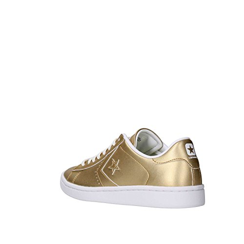 Sneaker Woman Gold Gold Sneaker Woman Woman 555946C Converse Sneaker Converse Converse 555946C 555946C ZtCqxCwf