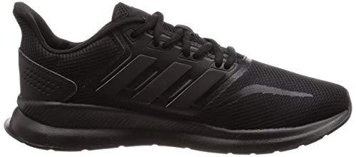 Para Adidas Hombre core Black Zapatillas G28970 Black Multicolor Falcon De core Entrenamiento rTqFgOxITw