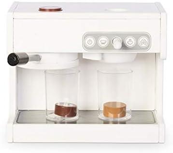 Cafetera de Juguete de Madera Grande, Espresso Machine ...