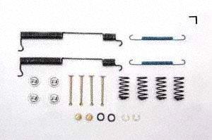 Raybestos H7276 Professional Grade Drum Brake Hardware Kit