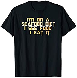 Funny Sayings T-shirt