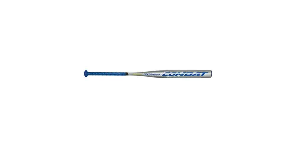 Combat 2015 Centenarian ShortシニアSlowpitch Bat B00OMOL0YK 34in 27oz 34in 27oz