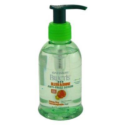 Garnier Fructis Serum Anti-Frizz Sleek & Shine 150 ml (Pack of 6)