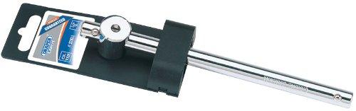 Draper Expert 27523 250mm Flex Handle 1/2 Dr Draper Tools 5I-BPCQ-YSVY Hand Tools Other Tools FLEXIBLE Socket Sets