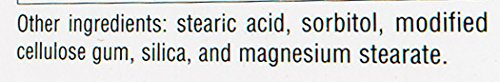 Source Naturals L-Pyroglutamic Acid, 1000mg, 120 Tablets (Pack of 12) by Source Naturals (Image #2)