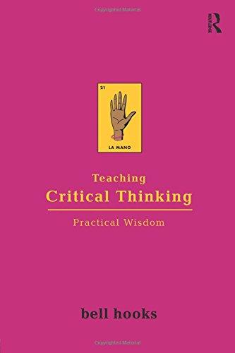 Pdf Social Sciences Teaching Critical Thinking: Practical Wisdom