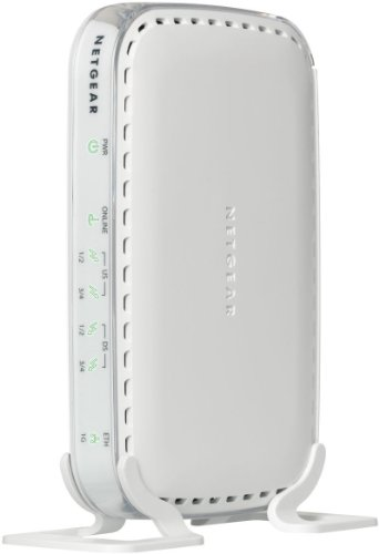 Netgear CMD31T DOCSIS 3.0 - High Speed Cable Modem