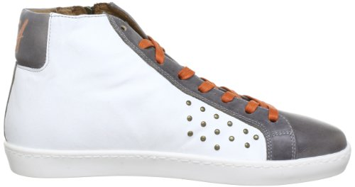We are WMAIA Damen Sneaker Grau (bianco piombo)