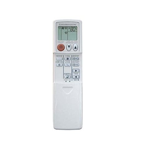 Mitsubishi E12C26426 Ductless Air Conditioner Remote Controller (KM07K)