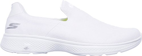 Go 4 Skechers Weiß Parent Herren Walk Sneakers 5qvCS4