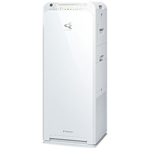 DAIKIN humidification streamer air cleaner MCK55S-W for sale  Delivered anywhere in USA