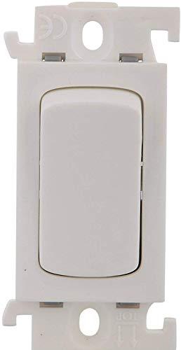 Legrand Mylinc 6A 1-Way Switch 675501 (White) Pack of 40 (B07GD1NQ4X) Amazon Price History, Amazon Price Tracker