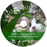 Pain free, The Minds Eye, Healing the Hurt Parts, CD