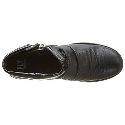 Fly London Women's Yoxi755fly Boots, Medium 5