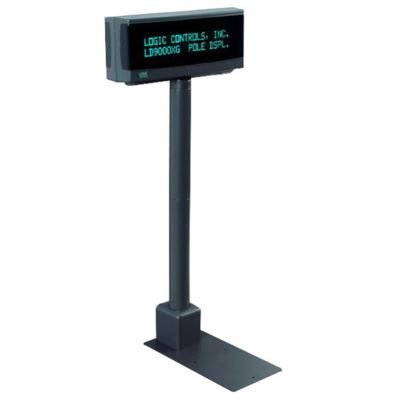Logic Controls LD(X)9000 Pole Display LDX9000-GY