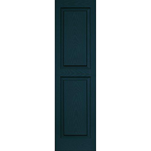 Vantage 3114051993 14X51 Raised Panel Shutter/Pair