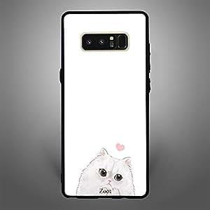Samsung Galaxy Note 8 Cat Love