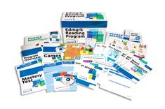 Proed Edmark Reading Program: Level 1 - Second Edition, Complete Kit