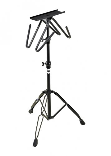 Meinl Cymbals TMHCS Stand for Symphonic Cymbals, Black