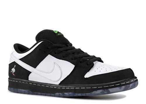 Nike SB Dunk Low PRO OG 'Panda Pigeon' - BV1310-013