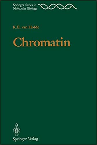 Chromatin (Springer Series in Molecular and Cell Biology