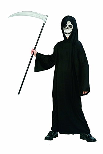 RG Costumes Ghoul Robe Costume, Child Medium/Size 8-10 ()