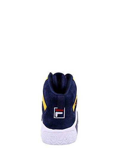 fila men's mb heritage sneaker