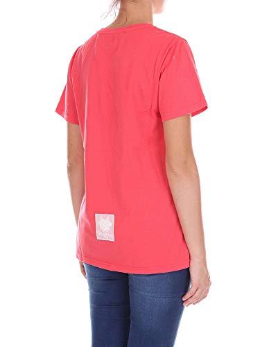 181ts096e Mujer Camiseta Italy Mr amp; Rojo Mrs wg6vxtnxz