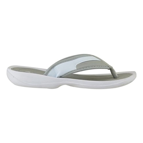 Lt Balance Air Grey Flops Casual Flip Womens Sandals Thong Wear Beach 7FFP4qgTw