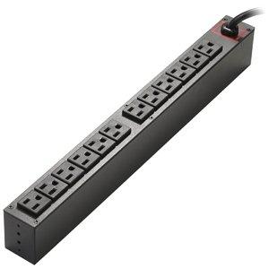 Review Eaton FlexPDU 1.44kVA 12-Outlets