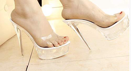 AWXJX Sommersaison Flops Frauen Flip Flops Sommersaison Open Toe Bow Tie Flachbild äußeren Verschleiß Wohnung mit Aprikose 6 US 36 EU 3.5 UK 107e85