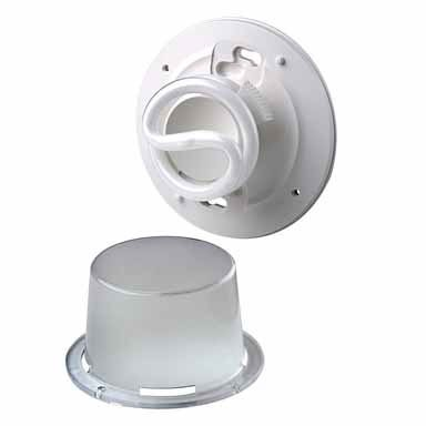 Leviton 9865 13W Compact Fluorescent Replacement Lamp ()