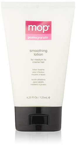 MOP Smoothing Lotion, Pomegranate, 4.25 Fl Oz