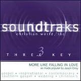 Karaoke: More Like Falling in Love